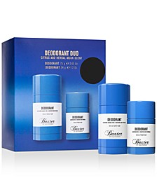 2-Pc. Power Deodorant Set