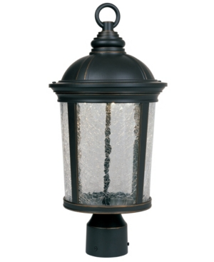 Image of Designers Fountain Winston Led Post Lantern