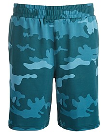 Big Boys Printed Shorts, Created for Macy's