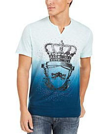 INC Men's Sydney Crown Graphic T-Shirt, Created for Macy's