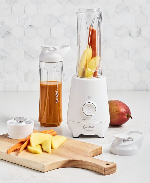 Goodful  by Cuisinart Compact To-Go Blender, Created For Macy's