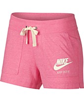 Pink Nike Clothing for Women 2019 Macy's