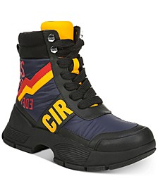 Circus by Sam Edeman Benett Cold-Weather Boots