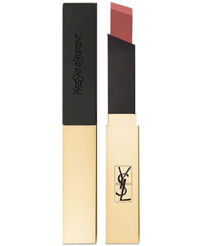 Yves Saint Laurent - Rouge Pur Couture The Slim Matte Lipstick