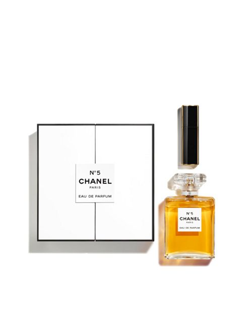 CHANEL Eau de Parfum Mini Twist & Spray Travel Set
