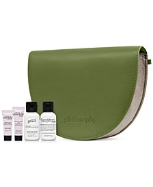 Receive a Free Ultimate Miracle Worker 5 Pc Set with Any $39 Purchase - Created for Macy's ($47 Value!)