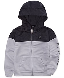 Big Boys Dri-FIT Solar Full-Zip Hoodie