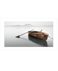 Jla Home Madison Park Golden Glimmer Hand Brush Embellished Canvas Set Of 2 Reviews Wall Art Macy S