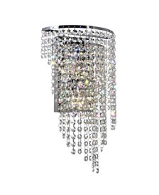 Prism 3 Light Wall Sconce