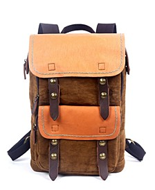Birch Canvas Backpack