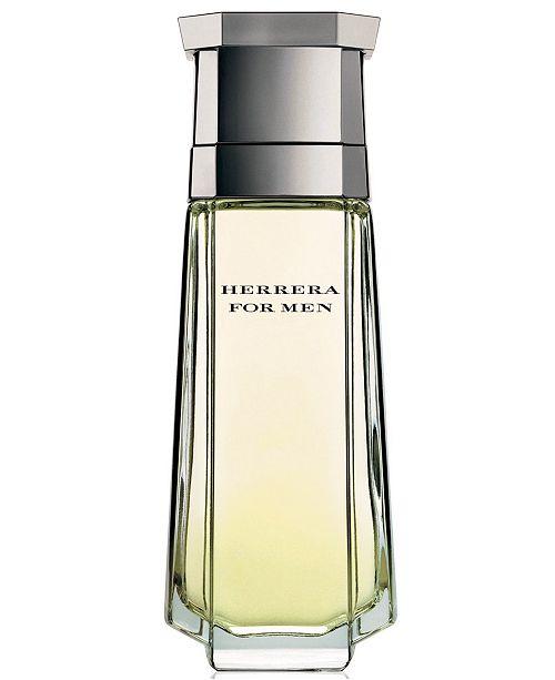211fedbaa Carolina Herrera Herrera for Men Fragrance Collection   Reviews ...