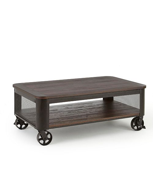 Furniture Brody Lift Top Cocktail Table