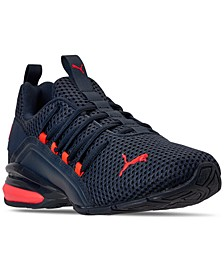 Men's Axelion Breathe Training Sneakers from Finish Line