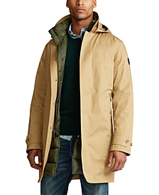 Men's 3-in-1 Coat