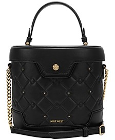 Norah Quilted Crossbody