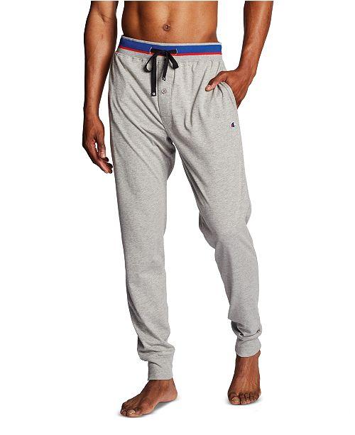 Champion Men's Pajama Joggers