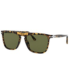 Sunglasses, PO3225S 56