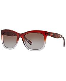 Ralph Sunglasses, RA5210 53