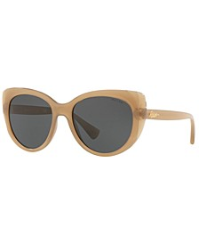 Ralph Sunglasses, RA5243 55