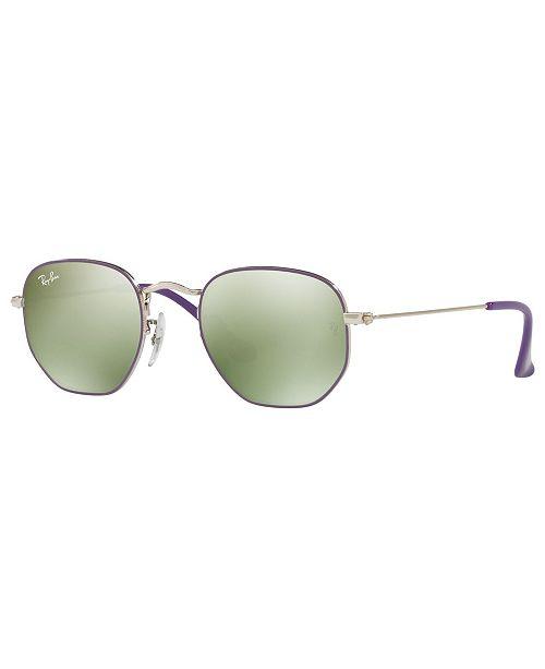 Ray-Ban Jr Sunglasses, RJ9541SN 44