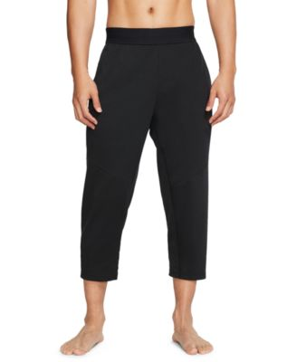 Men's Dri-FIT Cropped Yoga Pants
