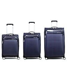 Glen Softside Luggage Collection
