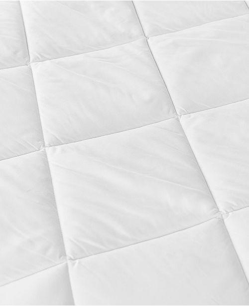 Sensorpedic Microshield Antimicrobial Mattress Pad Full