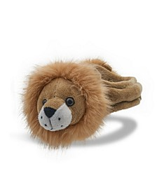Youth Lion Ear Warmer