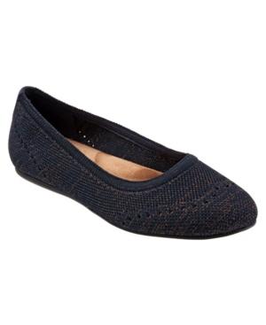 SoftWalk Santorini Flats Women's Shoes