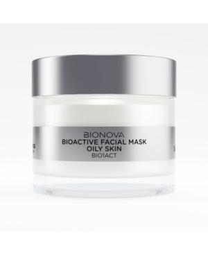 Bioactive Facial Mask For Oily Skin