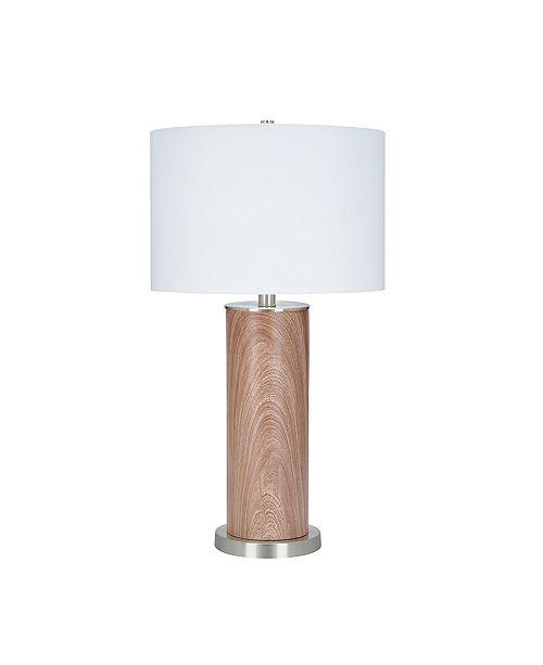 JAlexander Lighting Westcott Mid-Century Modern Table Lamp