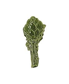 Artichokes  Figural Artichoke Spoon Rest