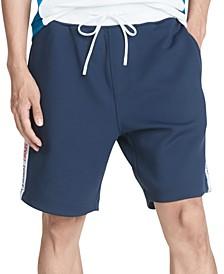 Men's Arnold Logo Taped Shorts