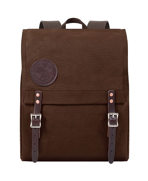 Duluth Pack Child's Pack - Box Style