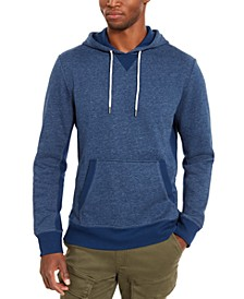 Men's Snow Fleece Hoodie, Created For Macy's
