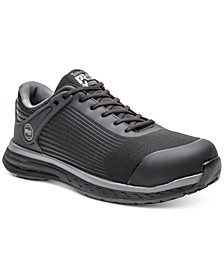 Men's Drivetrain PRO Composite Toe SD35 Work Shoes