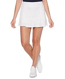 Grand Slam by Tennis Essential Pleated Skort