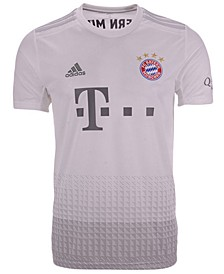 Men's Bayern Munich Club Team Away Stadium Jersey