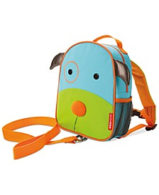 Dog Zoo Harness Mini Backpack