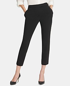 Foundation Slim Ankle Pants