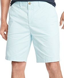 """Men's  TH Flex Stretch 9"""" Shorts, Created for Macy's"""