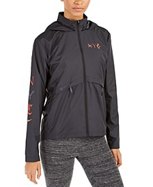 Women's Essential NYC Running Jacket