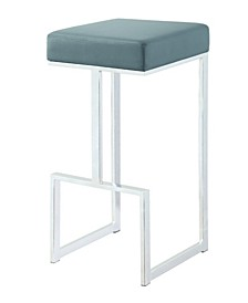 Rogers Square Bar Stool