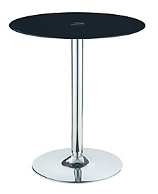 Carmel Round Bar Table
