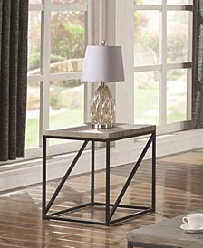 Mystic Square End Table