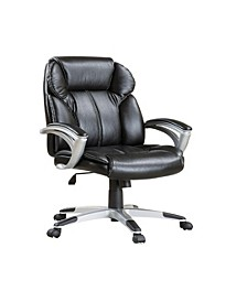 Deland Adjustable Height Office Chair