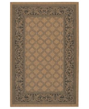 round rug 7 6