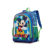 American Tourister Disney Mickey Mouse Kids Backpack