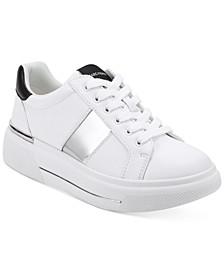 Drea Flatform Sneakers