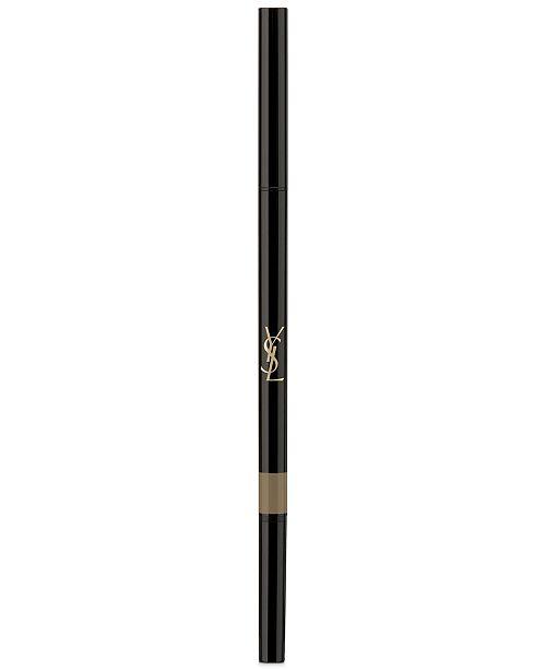 Yves Saint Laurent Couture Brow Slim Pencil